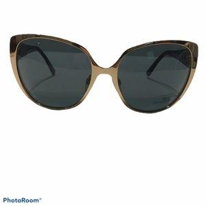 L'wren Scott Sunglasses model 337302-600 100% uv